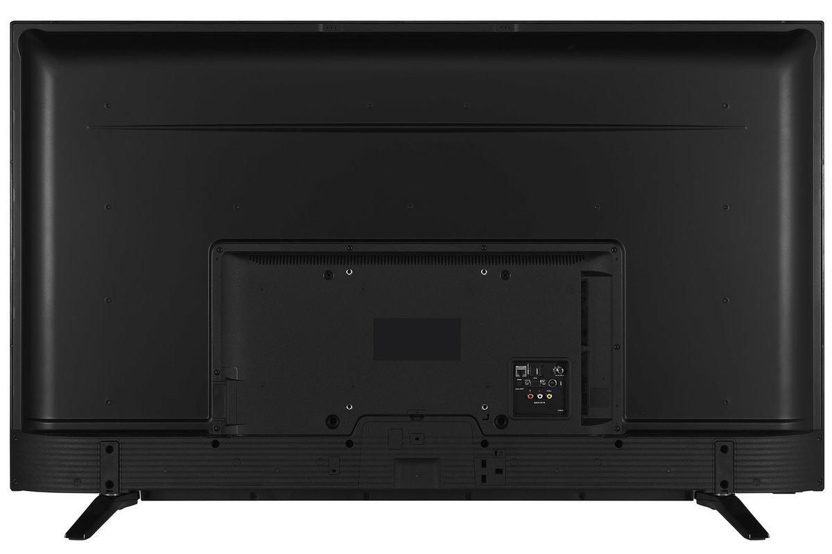 Toshiba UL20 4K HDR